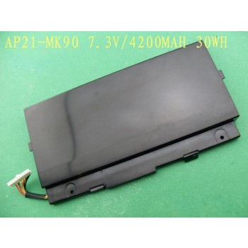 Replacement Asus AP21-MK90 Eee PC MK90 MK90H Series Laptop Battery