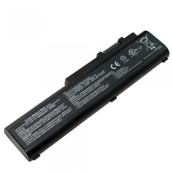 Replacement Asus N50 A32-N50 N50VN N50V N50VC N51V 11.1V/4800mah Battery