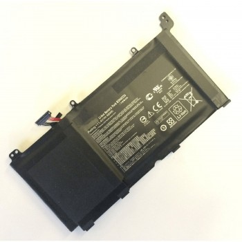 Replacement Asus VivoBook S551 R553L B31N1336 Battery
