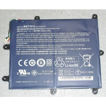 Acer Iconia Tab A200 A210 BAT1012 Battery
