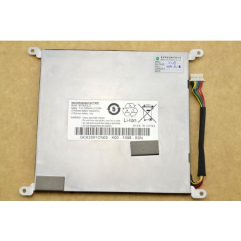 Replacement kohjinsha BATBJ40L21 GC02001CN00-X00-1098-0SN Battery