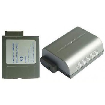 CANON MVX10i, MV4, BP-412, BP-406, BP-407 Camcorder Battery