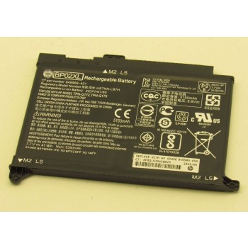 Genuine HP Pavilion PC 15 AU010WM HSTNN-LB7H HSTNN-UB7B BP02XL Battery