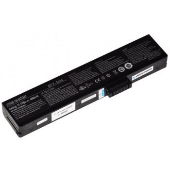 Replacement MSI  BTY-M44, BTY-M45, MS-1421, MS-1422 Laptop Battery