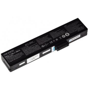 Genuine MSI  BTY-M44, BTY-M45, MS-1421, MS-1422 Laptop Battery