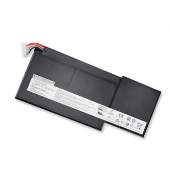 MSI BTY-M6J BTY-U6J GS63VR 6RF-001US GS73VR laptop battery