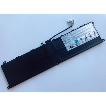 BTY-M6L Battery For MSI GS75 Stealth 8SE WS65 8SK-431 GS75 Laptop