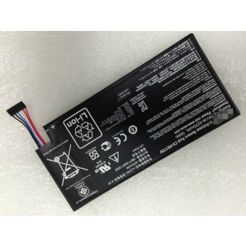 Genuiine ASUS C11-ME172V Battery For Memo Pad ME172V Tablet PC 3.75V 4270mAh