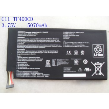 Replacement C11-TF400CD battery for Asus Transformer Pad TF400 Tablet