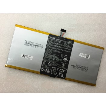 C12P1302 3.7V 25Wh Battery for Asus MeMo Pad FHD 10 ME302C ME302KL Tablet