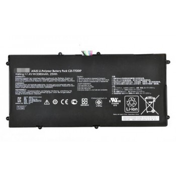 Replacement Asus Eee Pad TF201  C21-TF201P 3380mAh 25Wh Battery