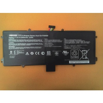 Genuine 22Wh ASUS C21-TF201XD Transformer TF300 Keyboard Dock Battery