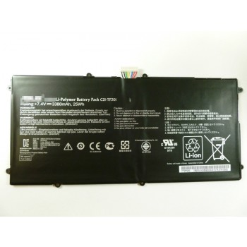 Replacement Asus Transformer Pad Infinity TF700T TF700 C21-TF301 Battery