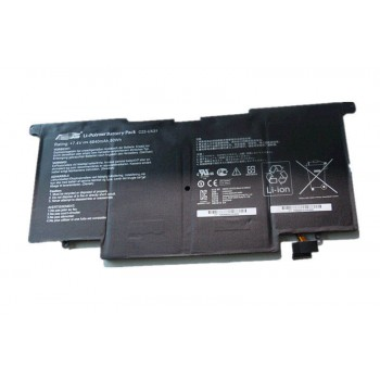 Replacement Asus ZenBook UX31 UX31A UX31E C22-UX31 Ultrabook battery