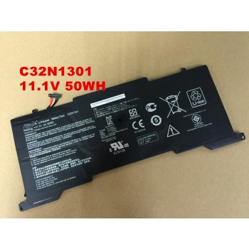 Genuine C32N1301 11.1V 50Wh Battery For ASUS UX31LA Laptop