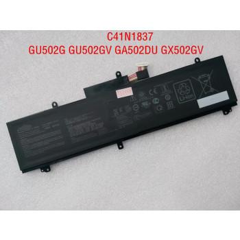 Asus C41N1837 ROG Zephryus S GX502 GA502 GU502 GX502GW Laptop Battery