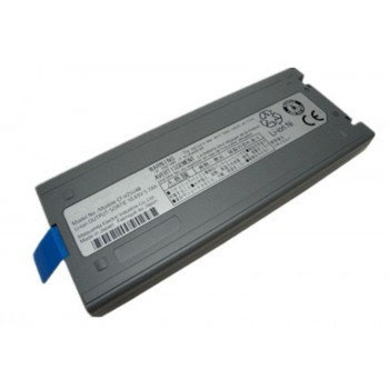 Genuine Panasonic Toughbook CF-19 CF19 CF-VZSU48U CF-VZSU50 Battery