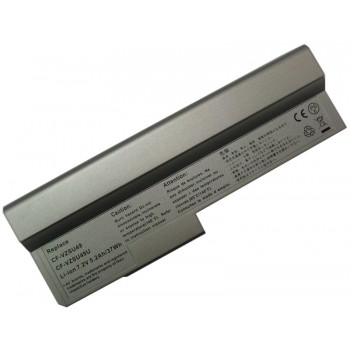Replacement Panasonic CF-R6MC4AJS CF-R6MC4AXS CF-VZSU49U CF-R8EW6AJS Battery