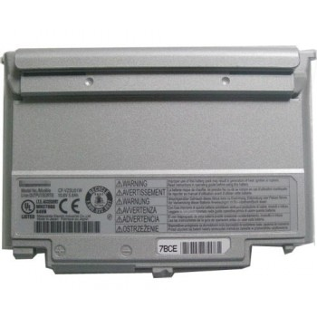 Genuine Panasonic Toughbook CF-T7 CF-T8 CF-VZSU51W CF-VZSU51CJS Battery
