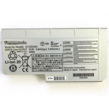 Replacement Panasonic CF-VZSU56AJS, CF-VZSU56U, Toughbook F8 Notebook Battery