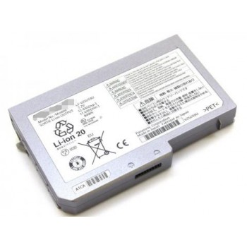 Replacement Panasonic Toughbook CF-N10 CF-S10 CF-VZSU61AJS CF-VZSU60U battery