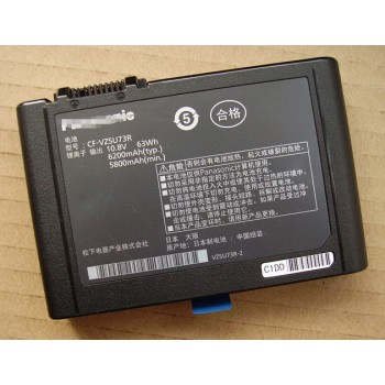 Genuine Panasonic Toughbook CF-D1 Mk1, CF-D1 Mk2 CF-VZSU73R, CF-VZSU73U Battery