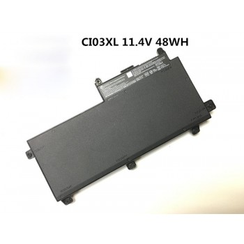 Replacement HP ProBook 640 645 650 655 G2 Series CI03XL Battery
