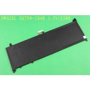 GENUINE HP DW02XL HSTNN-DB4B 694501-001 694398-2C1 Battery
