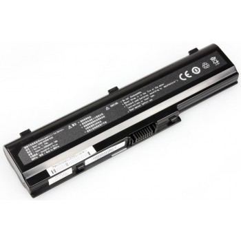 Genuine Hasee A200-D52B UV21-U54 E200-3S4400-B1B1 Laptop Battery