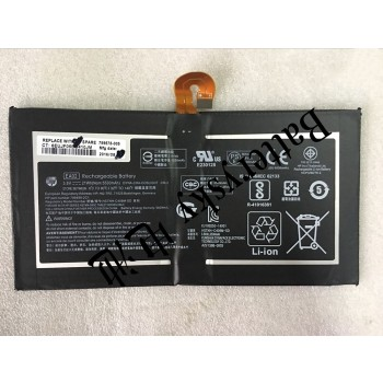 HP EA02 799578-005 Pro Tablet 608 G1 21Wh Battery