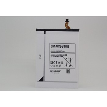 "Original T3600E Battery Samsung Galaxy Tab 3 7"" Lite T110 T111 EB-BT111ABE DL0DC02aS/9-B 3.8V 3600mAh"