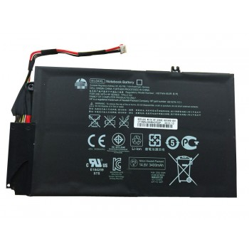 Replacement HP Envy TouchSmart 4-1000 HSTNN-IB3R EL04XL Battery