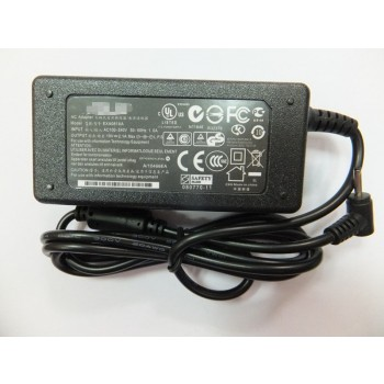 New Genuine Asus 19V 2.1A 40W AC Power Adapter for Asus Eee PC 1104HA Series, Eee PC 1106HA Series notebook