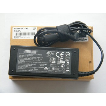 Replacement Asus EXA0904YH P43S A53S N43 N53 19V 4.74A AC/DC Adapter Charger