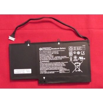 Genuine HP TPC-LB01 TPC-I012 777999-001 3ICP6/60/80 FR03XL Battery