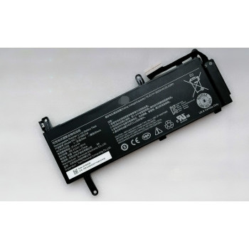 Xiaomi G15BO1W G15B01W 7300HQ 1050Ti 1060 Gaming Laptop Battery