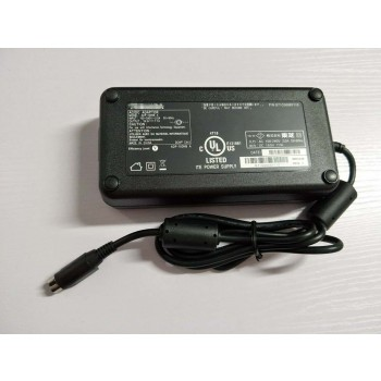 Replacement TOSHIB 19.5V 7.7 ADP-150NB A 4 Pin Laptop AC Adapter