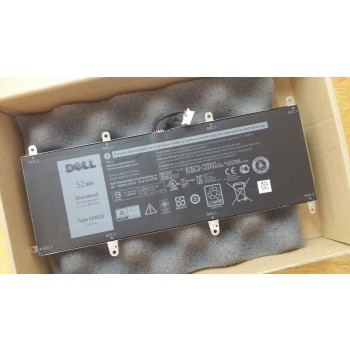 Replacement Dell GFKG3, 0VN25R, VN25R 7.4V 32Wh battery