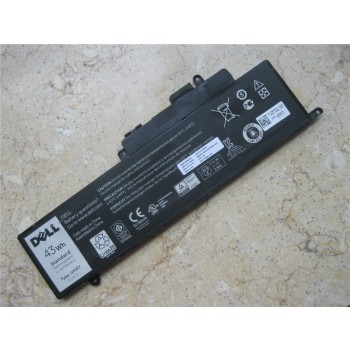 Replacement Dell Inspiron 11 3147 4K8YH GK5KY Battery