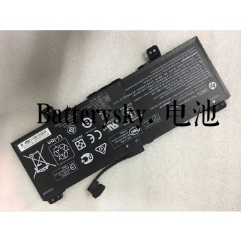 Replacement HP GM02XL HSTNN-DB7X 917679-2C1 47.3WH/6150MAH Battery