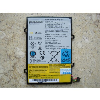 Genuine Lenovo A1-07 Tablet H11GT101A 121500028 L10C1P22 Battery