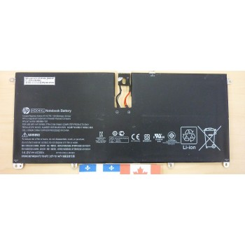 Replacement HD04XL HSTNN-IB3V Battery HP Envy Spectre XT 13-2120tu 13-2021tu laptop