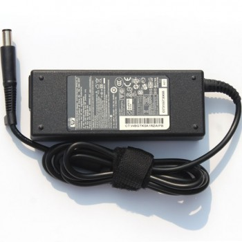 Genuine HP 19V 4.74A 90W AC Adapter for HP PAVILLION DV7 DV6 Notebook