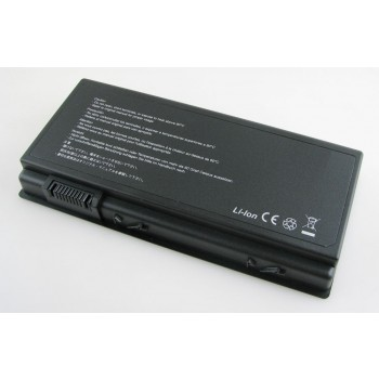 Replacement HP PAVILION HDX9000 443050-721 HSTNN-CB47 laptop battery