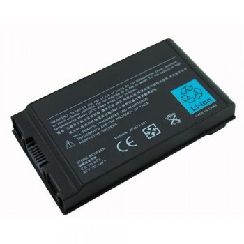 Replacement HP/COMPAQ nc4200 Series, HSTNN-UB12, HSTNN-OB27, HSTNN-LB12 laptop battery