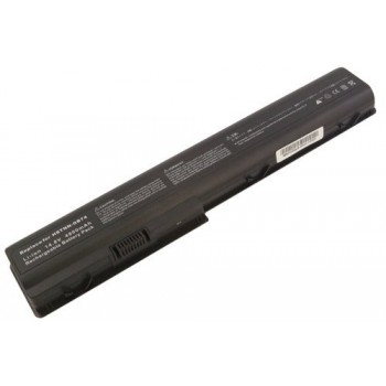 Replacement HP Pavilion DV7-1200 HDX X18 dv8 516916-001 HSTNN-DB74 HSTNN-XB75 Battery