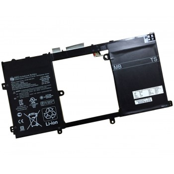 Replacement HP Split X2 11-H 11-H013DX 11-H003SA NB02 HSTNN-YB5K 726241-851 Battery