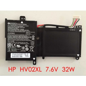 Genuine HP PAVILION X360 11-K SERIES HV02XL 796355-005 laptop battery