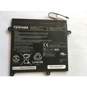 New Replacement Toshiba PA5098U PA5098U-1BRS 39Wh Battery
