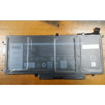 Replacement Dell K5XWW J0PGR JOPGR 51KD7 Notebook Battery